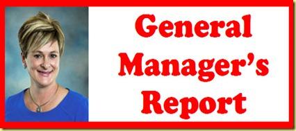 GM Report