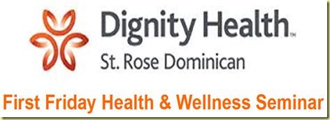 Blog St. Rose Logo