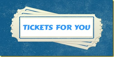 Tickets For You Logo