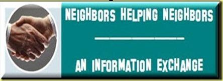 Neighbors Logo