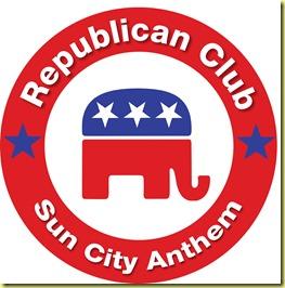 GOP Club Logo